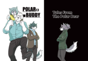 POLAR BUDDY ④