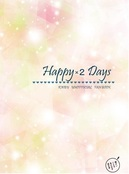 Happy×2 Days