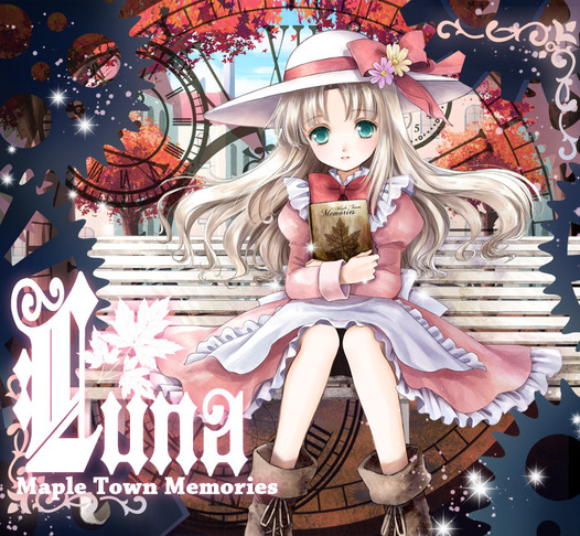 LUNA -Maple Town Memories-
