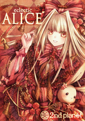 eclectic ALICE