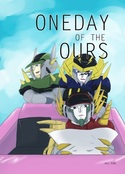 ONE DAY OF THE OURS