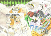 MARBLE PASSIONE 7