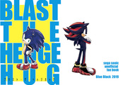 Blast the hedgehog